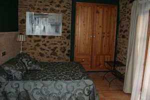 Location de vacances - MINI SUITE ROOM - Vilallonga De Ter