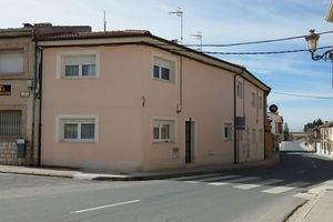 Location de vacances - REAL ALDEA, la maison rose - Aldea Real