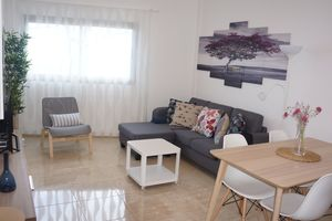 Location de vacances - MERESE APPARTEMENT 3 PIECES - Frontera