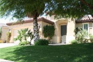 Location de vacances - Palm Springs Area Cimarron Golf Accueil - Cathedral City